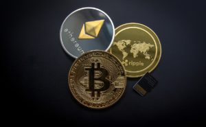 cryptocurrency, business, finance